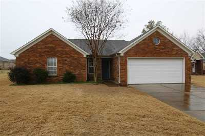 Munford Single Family Home For Sale: 381 Park