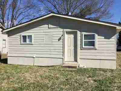 Millington Single Family Home For Sale: 7629 Sledge