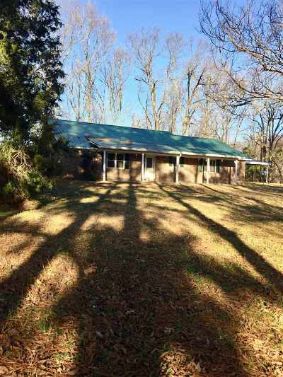 Munford Single Family Home For Sale: 224 Boswell