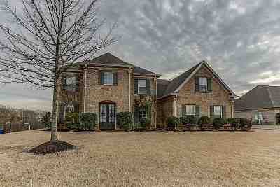 Arlington Single Family Home Contingent: 5528 Maple Landing