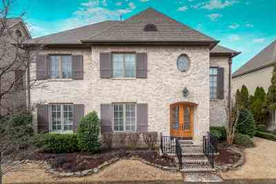 Germantown Single Family Home For Sale: 1883 Old Towne