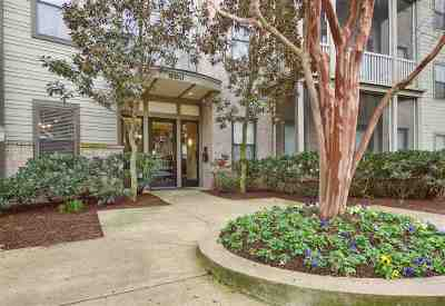 Memphis TN Condo/Townhouse For Sale: $198,900