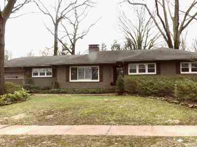 Memphis Single Family Home For Sale: 932 Manito
