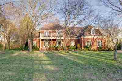 Eads Single Family Home For Sale: 660 N Reid Hooker