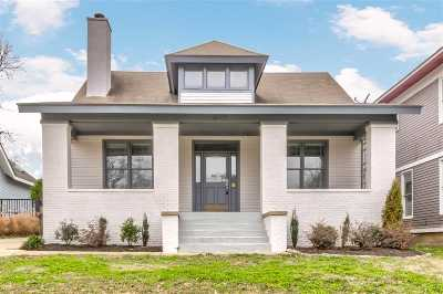 Single Family Home For Sale: 357 Angelus