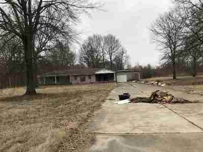 Residential Lots & Land Contingent