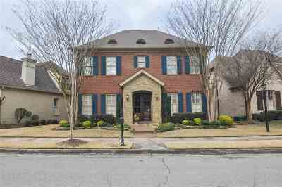 Collierville Single Family Home For Sale: 2079 Saintsbury