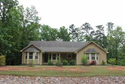 Counce Single Family Home For Sale: 385 Holiday Hills