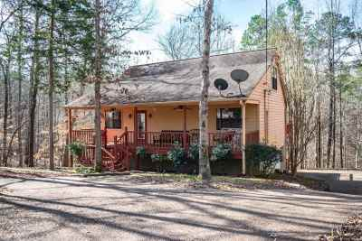 Counce Single Family Home Contingent: 415 L Sealy