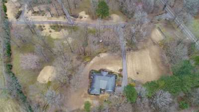 Eads Single Family Home For Sale: 2891 N Collierville-Arlington
