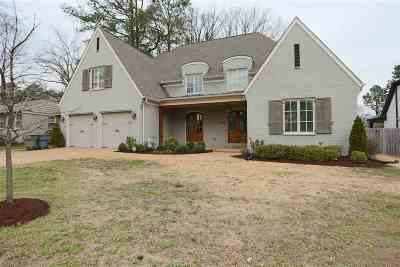 Single Family Home Contingent: 4948 Robindale