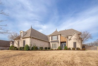Arlington Single Family Home Contingent: 5445 Maple Landing