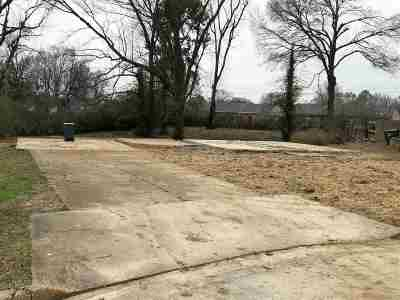 Memphis Residential Lots & Land For Sale: 5581 Clara