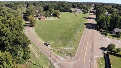 Bartlett Residential Lots & Land For Sale: 3500 Broadway