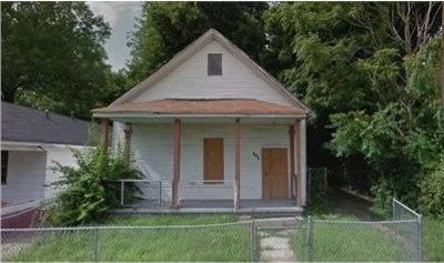 Single Family Home For Sale: 500 E Georgia