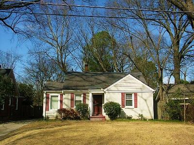Single Family Home For Sale: 2894 Midland
