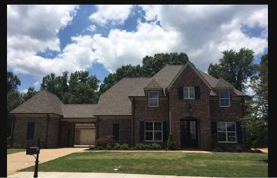 Rossville Single Family Home For Sale: 405 Saunders Creek