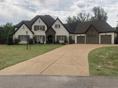 Piperton Single Family Home Contingent: 75 Forres