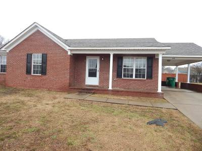 Mason Single Family Home For Sale: 124 Cottontail
