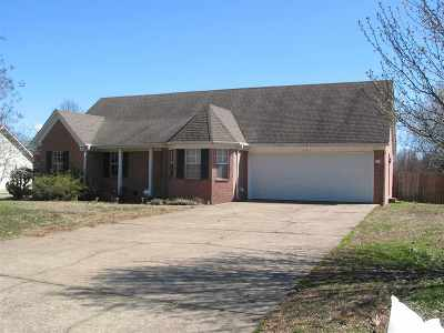 Covington Single Family Home For Sale: 291 Groom