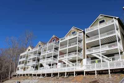 Savannah Single Family Home For Sale: 72 Boardwalk