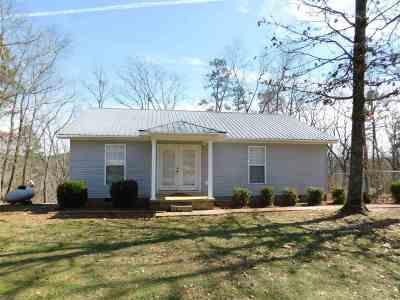 Savannah Single Family Home For Sale: 415 Huckleberry