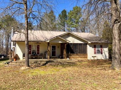 Adamsville Single Family Home Contingent: 600 Feathers