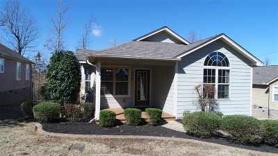 Counce Single Family Home For Sale: 145 Ping Hill