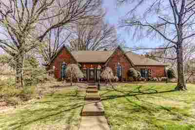 Germantown Single Family Home For Sale: 2160 Sunset