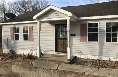 Covington Single Family Home For Sale: 428 Hyde Park
