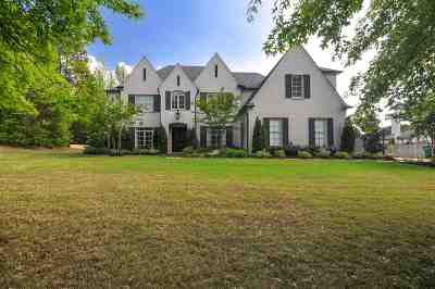 Germantown Single Family Home For Sale: 9073 Fern Brook