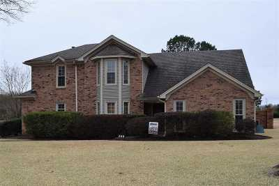 Collierville Single Family Home For Sale: 938 Winleaf