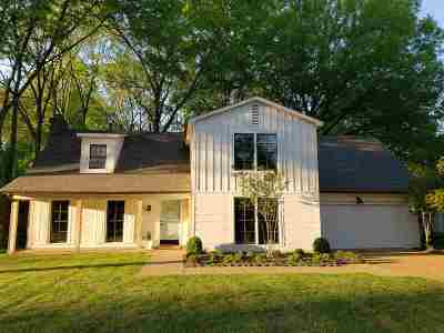 Germantown Single Family Home For Sale: 8156 Kimbrook
