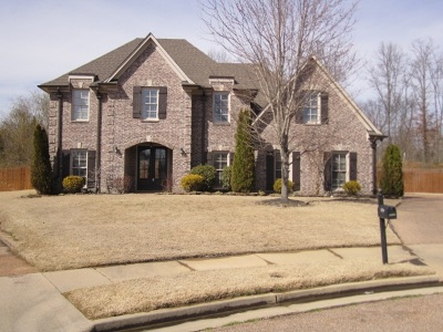 Arlington Single Family Home Contingent: 5519 Chapel Meadow