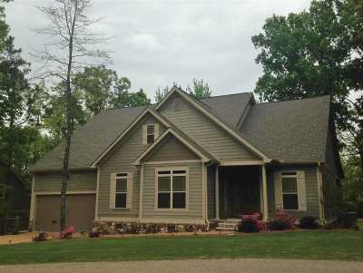 Counce Single Family Home For Sale: 85 Carefree #Carefree