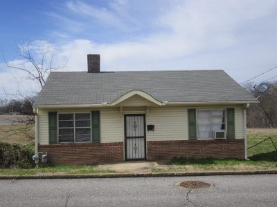 Ripley Single Family Home For Sale: 180 Main
