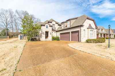 Covington Single Family Home For Sale: 104 Eagle Trace