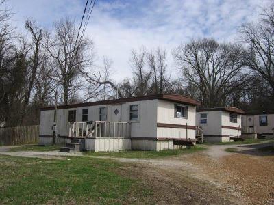 Ripley Single Family Home For Sale: 314 Washington