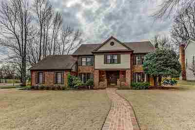 Germantown Single Family Home Contingent: 2589 Turpins Glen