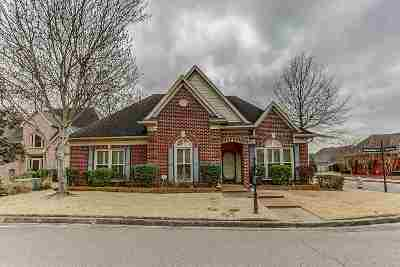 Germantown Single Family Home For Sale: 8489 Grabersbridge