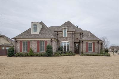 Collierville Single Family Home Contingent: 1117 Winoka