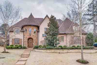 Collierville Condo/Townhouse For Sale: 1215 Braystone