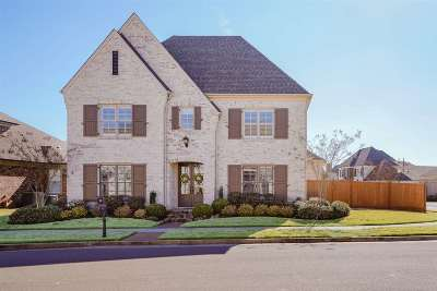 Germantown TN Single Family Home Contingent: $645,000