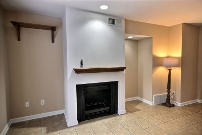 Germantown TN Condo/Townhouse Contingent: $169,950