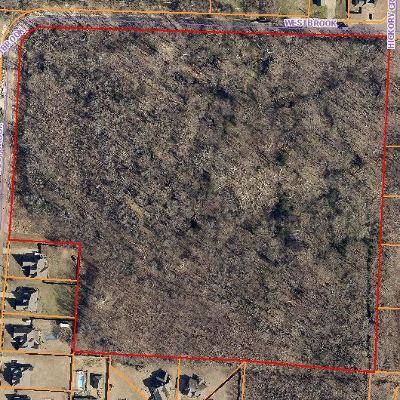 Bartlett Residential Lots & Land For Sale: Westbrook