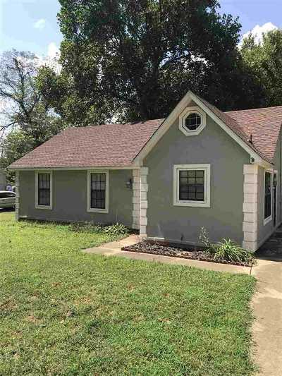 Collierville Rental For Rent: 125 Wilson