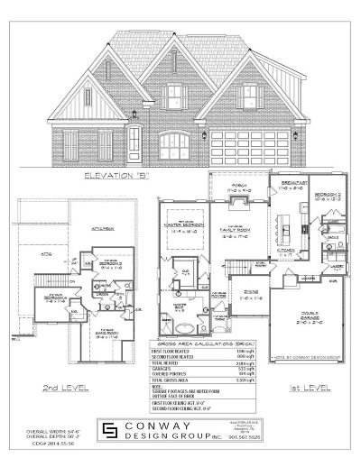 Bartlett Single Family Home For Sale: 8493 Butterfly View