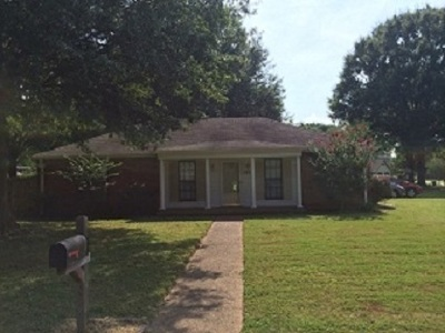 Collierville Rental For Rent: 1241 Verlington