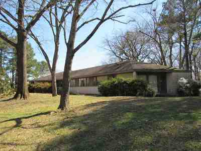 Covington Single Family Home For Sale: 1089 Hwy 59