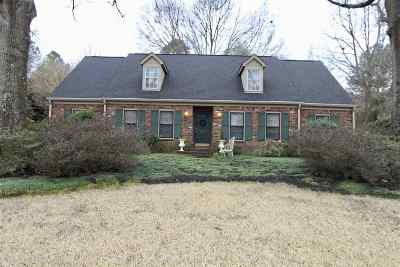 Germantown Single Family Home For Sale: 2961 Pangbourne